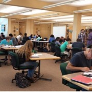 General Study and Tutoring Area