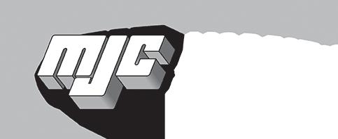 Mjc Logos Mjc