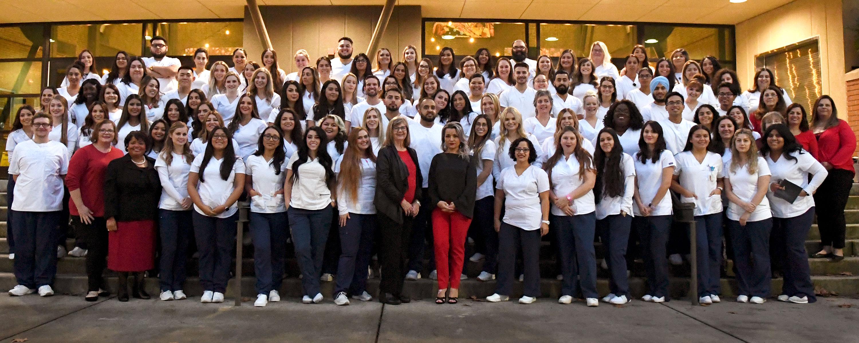certified nurse assistant fall 2019 graduates