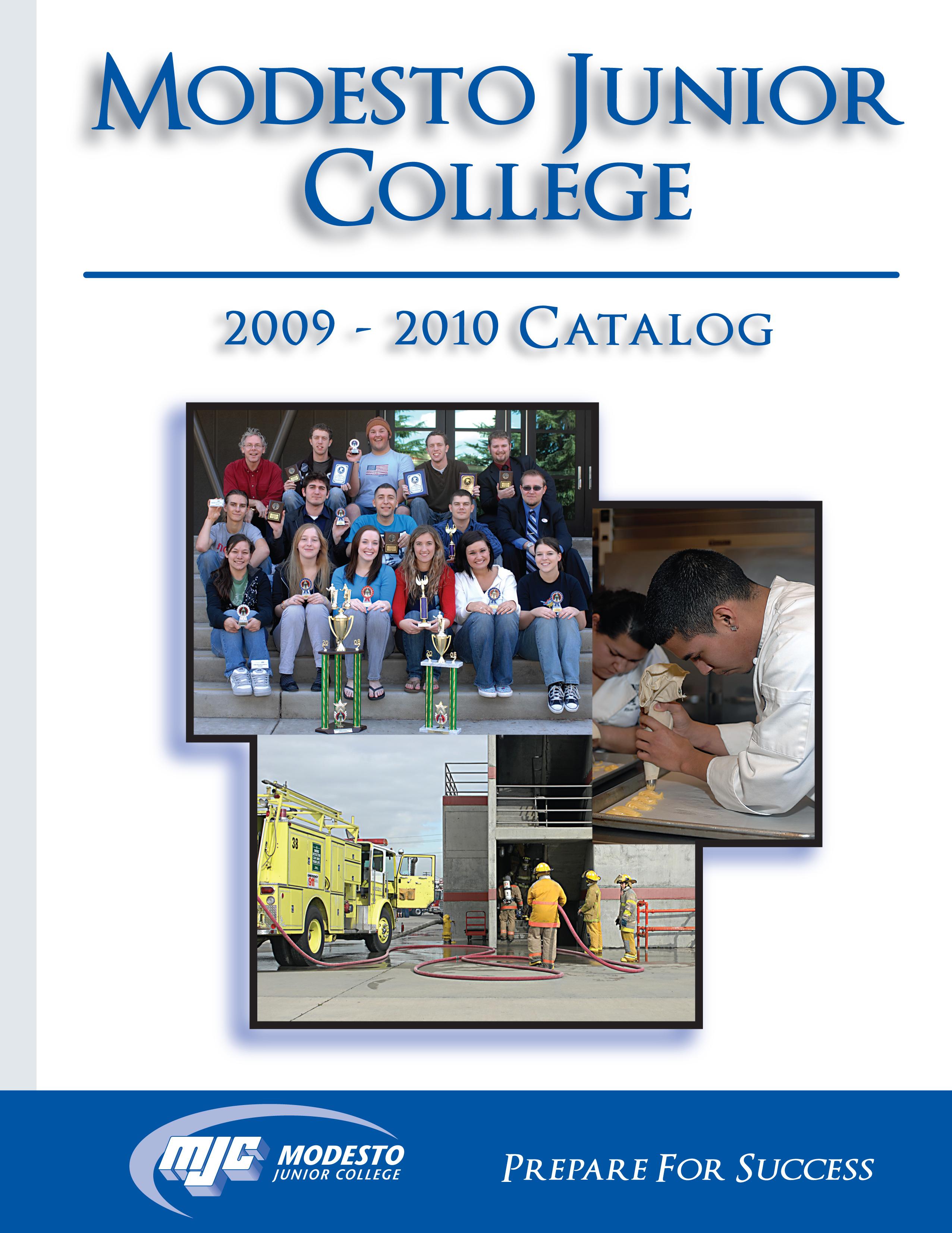 MJC - Catalog
