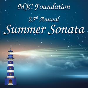 Foundation celebrates MJC as a Beacon of Hope at Summer Sonata