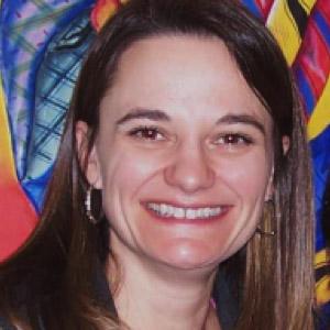 Anthropology professor Debra Bolter featured April 1 in PLOS One, Newsweek