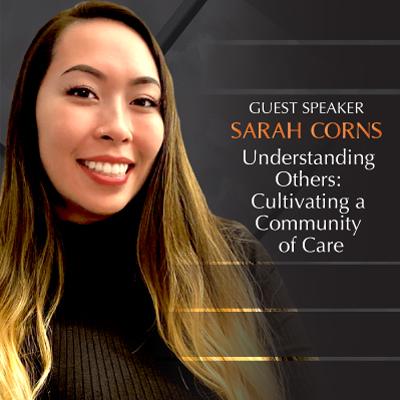 Human Services Program Sponsors Presentation From Sarah Corns