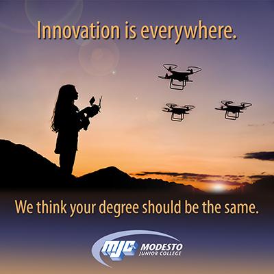 MJC Online College