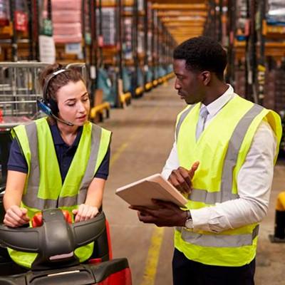 Study Logistics - Earn More Money
