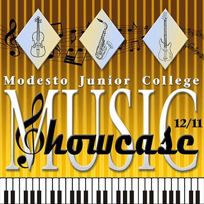 MJC Music Department presents Student Showcase Online