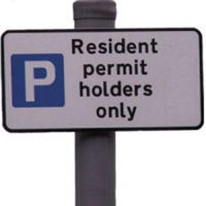 Student Alert: Residential permit parking established for Myrtle Avenue