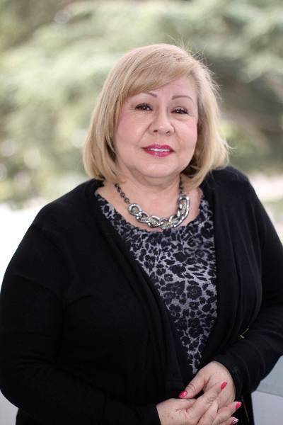 Alida Garcia